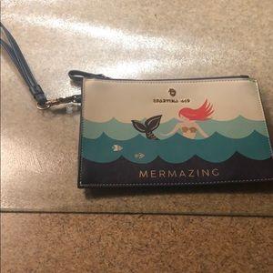 Mermaid Spartina 449 Clutch Wallet